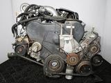 Двигатель MITSUBISHI 6G73 Контрактная за 256 500 тг. в Новосибирск – фото 2