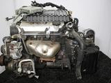 Двигатель MITSUBISHI 6G73 Контрактная за 256 500 тг. в Новосибирск – фото 4