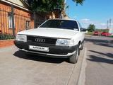 Audi 100 1988 года за 1 500 000 тг. в Караганда – фото 2