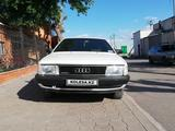 Audi 100 1988 года за 1 500 000 тг. в Караганда – фото 3