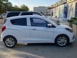Chevrolet Spark 2019 года за 4 300 000 тг. в Кызылорда – фото 3