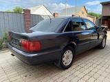Audi A6 1994 года за 2 600 000 тг. в Алматы – фото 2