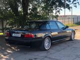 BMW 740 1999 года за 4 200 000 тг. в Уральск – фото 2