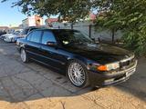 BMW 740 1999 года за 4 200 000 тг. в Уральск – фото 4