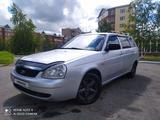 ВАЗ (Lada) Priora 2171 (универсал) 2009 года за 1 080 000 тг. в Петропавловск