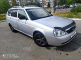 ВАЗ (Lada) Priora 2171 (универсал) 2009 года за 1 080 000 тг. в Петропавловск – фото 2
