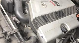 Двигатель 2uz тойота в Усть-Каменогорск