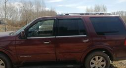 Lincoln Navigator 2004 года за 4 800 000 тг. в Каскелен