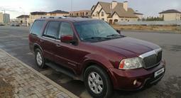 Lincoln Navigator 2004 года за 4 800 000 тг. в Каскелен – фото 3