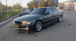 BMW 728 1998 года за 2 700 000 тг. в Караганда – фото 2