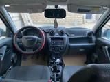 ВАЗ (Lada) 2190 (седан) 2013 года за 2 000 000 тг. в Жанаозен – фото 2