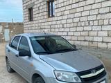 ВАЗ (Lada) 2190 (седан) 2013 года за 2 000 000 тг. в Жанаозен – фото 4