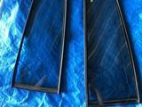 Стекло собачник оригинал левое, форточка задняя правая, левая за 30 000 тг. в Алматы – фото 5