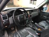 Land Rover Range Rover 2005 года за 5 000 000 тг. в Алматы – фото 5