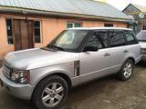 Land Rover Range Rover 2005 года за 5 000 000 тг. в Алматы