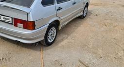 ВАЗ (Lada) 2114 (хэтчбек) 2012 года за 1 500 000 тг. в Нур-Султан (Астана) – фото 4