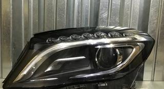 Фара левая Mercedes x156 GLA-Class за 105 000 тг. в Алматы