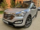 Hyundai Santa Fe 2013 года за 10 200 000 тг. в Нур-Султан (Астана) – фото 2