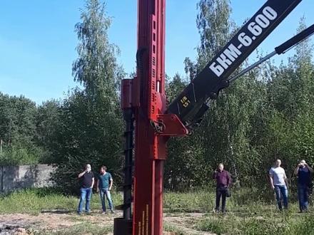 ВИПО  БКМ 6.600 2021 года в Атырау – фото 7