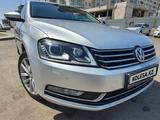 Volkswagen Passat 2013 года за 5 700 000 тг. в Нур-Султан (Астана) – фото 2