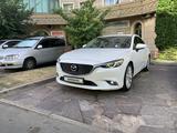 Mazda 6 2015 года за 9 000 000 тг. в Алматы