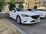Mazda 6 2015 года за 9 000 000 тг. в Алматы – фото 2