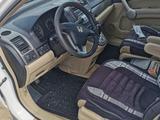 Honda CR-V 2007 года за 5 900 000 тг. в Нур-Султан (Астана) – фото 5