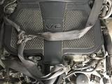 Двигатель м276 3.5 w221 за 3 000 тг. в Алматы