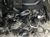Двигатель м276 3.5 w221 за 3 000 тг. в Алматы – фото 2