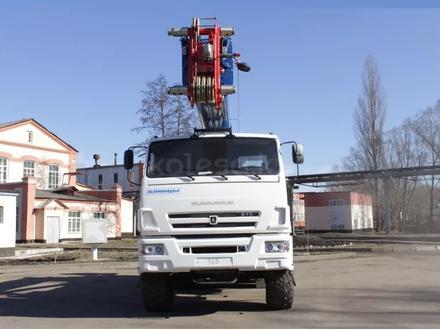 КАЗ  КС-55713-5К-4 2019 года в Атырау
