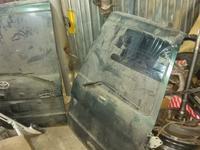 Крышка багажника за 190 000 тг. в Алматы