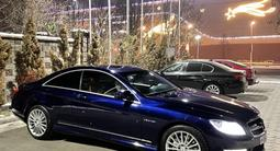 Mercedes-Benz CL 500 2009 года за 10 000 000 тг. в Алматы – фото 2