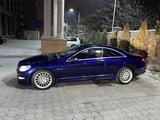 Mercedes-Benz CL 500 2009 года за 10 000 000 тг. в Алматы – фото 4