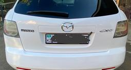 Mazda CX-7 2008 года за 4 800 000 тг. в Алматы – фото 2