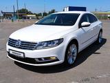 Volkswagen Passat CC 2013 года за 6 300 000 тг. в Павлодар