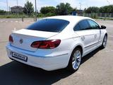 Volkswagen Passat CC 2013 года за 6 300 000 тг. в Павлодар – фото 2