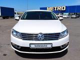 Volkswagen Passat CC 2013 года за 6 300 000 тг. в Павлодар – фото 3