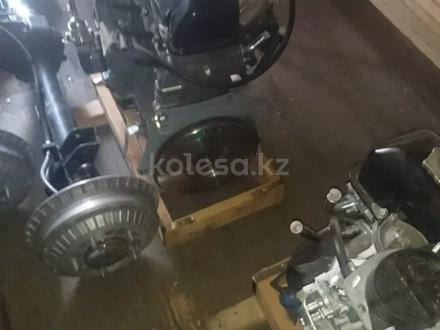 Двигатель 21213 за 550 000 тг. в Алматы