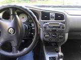 Nissan Primera 2001 года за 2 500 000 тг. в Костанай – фото 2