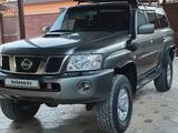 Nissan Patrol 2004 года за 7 000 000 тг. в Кызылорда