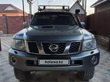 Nissan Patrol 2004 года за 7 000 000 тг. в Кызылорда – фото 2