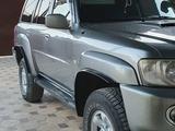 Nissan Patrol 2004 года за 7 000 000 тг. в Кызылорда – фото 3