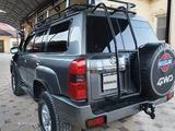 Nissan Patrol 2004 года за 7 000 000 тг. в Кызылорда – фото 4
