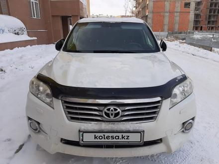 Toyota RAV 4 2011 года за 7 700 000 тг. в Нур-Султан (Астана)