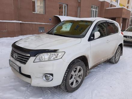 Toyota RAV 4 2011 года за 7 700 000 тг. в Нур-Султан (Астана) – фото 3