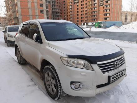 Toyota RAV 4 2011 года за 7 700 000 тг. в Нур-Султан (Астана) – фото 2