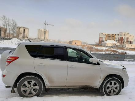 Toyota RAV 4 2011 года за 7 700 000 тг. в Нур-Султан (Астана) – фото 4