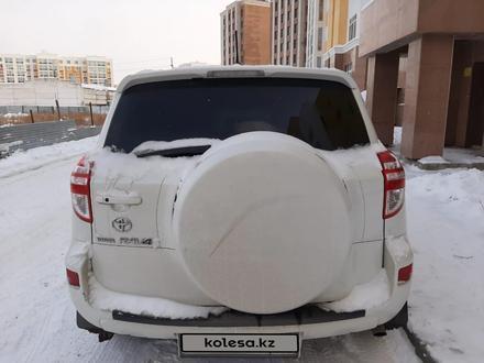 Toyota RAV 4 2011 года за 7 700 000 тг. в Нур-Султан (Астана) – фото 7