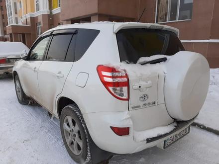Toyota RAV 4 2011 года за 7 700 000 тг. в Нур-Султан (Астана) – фото 6