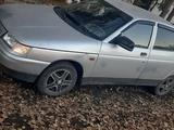 ВАЗ (Lada) 2110 (седан) 2003 года за 1 200 000 тг. в Караганда – фото 2